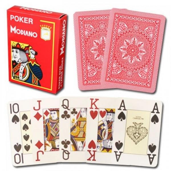 Modiano Cristallo Marked Trick for cheating in poker  Magic Glasses UV Contact Lenses Gamble Cheatin