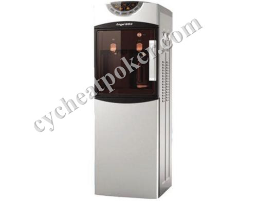 Water dispenser Cheating device Camera cheating playing spy cards