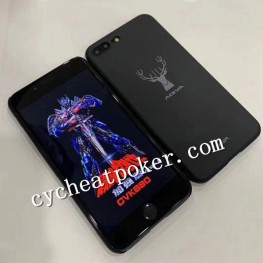 Cheating Poker Shoe Samsung Poker Analyzer for Baccarat Cheat