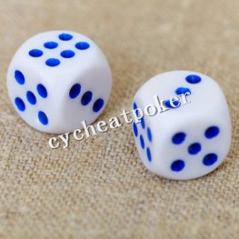 mercury dice control the points you want and dice cheating magic dice
