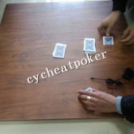Baccarat  swap poker table and other gambling tables Device