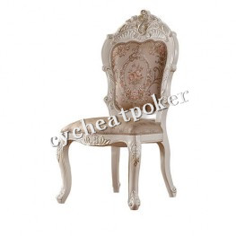 Cheat Devices Wooden Poker Chair With Infrared,Laser Camera