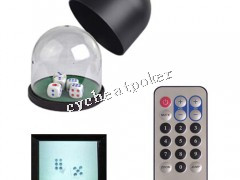 Wireless Remote Control Dice how to cheat at dice