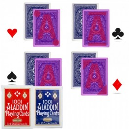 ALADDIN poker cheating device For Contact Lenses marked cards cheat in poker anti gambling cheat