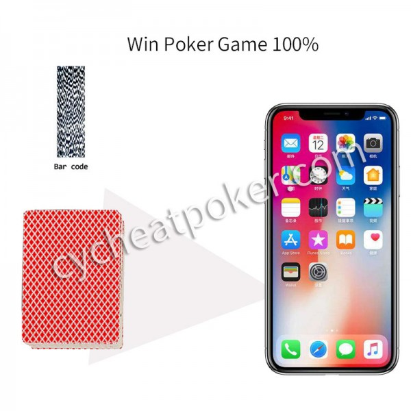 TNK XS Phone poker cheating analyzer top Omaha operating technology